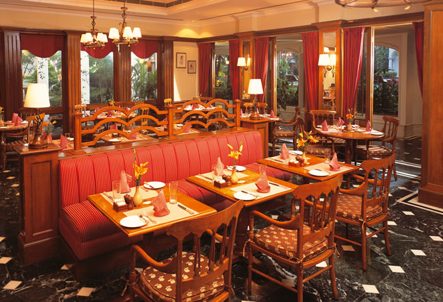 The Oberoi Grand Hotel Kolkata Rooms Rates Photos
