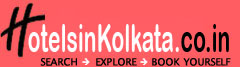 Hotels in Kolkata Logo