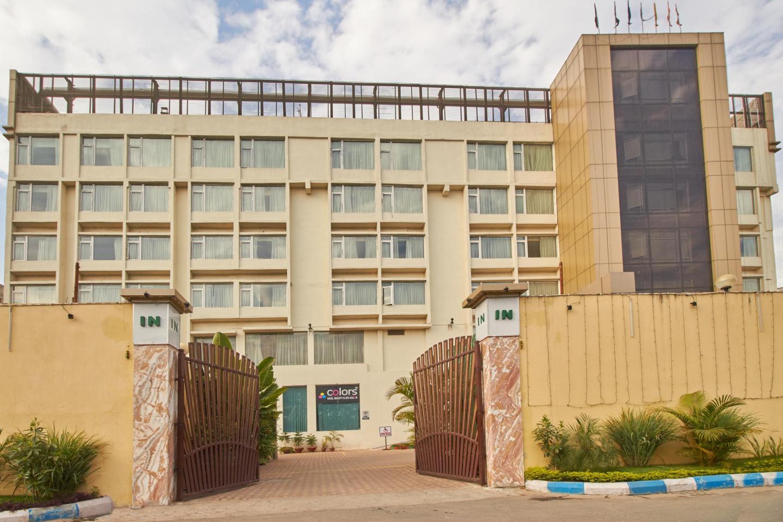 Afridi International Hotel Kolkata  Rooms  Rates  Photos