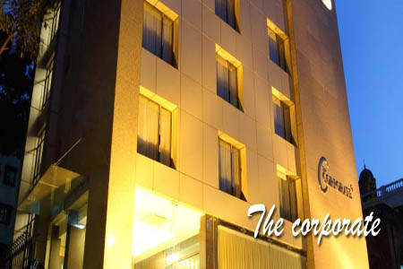 The Corporate Hotel Kolkata