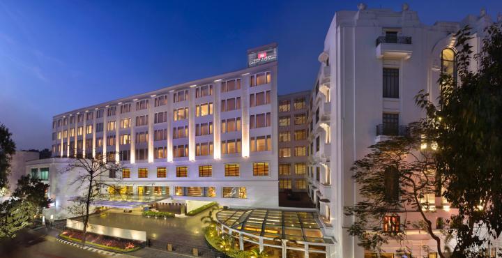 The Park Hotel Kolkata Rooms Rates Photos Reviews
