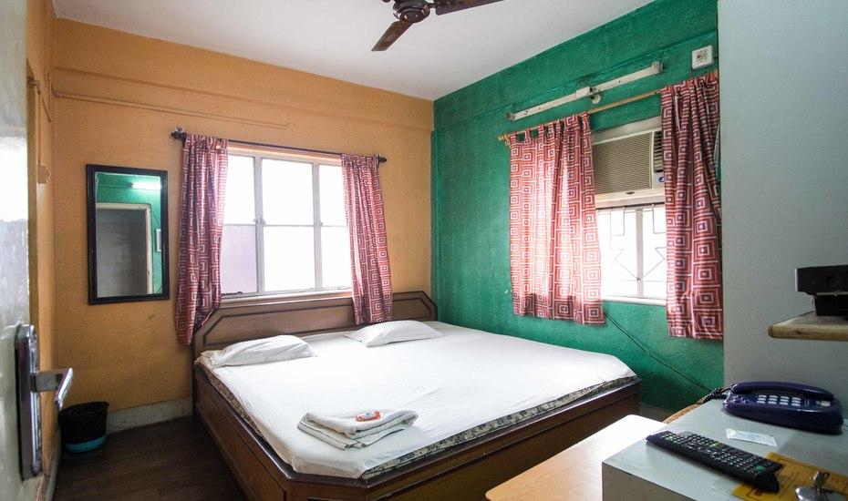 Behala Guest House Kolkata Rooms Rates Photos Reviews