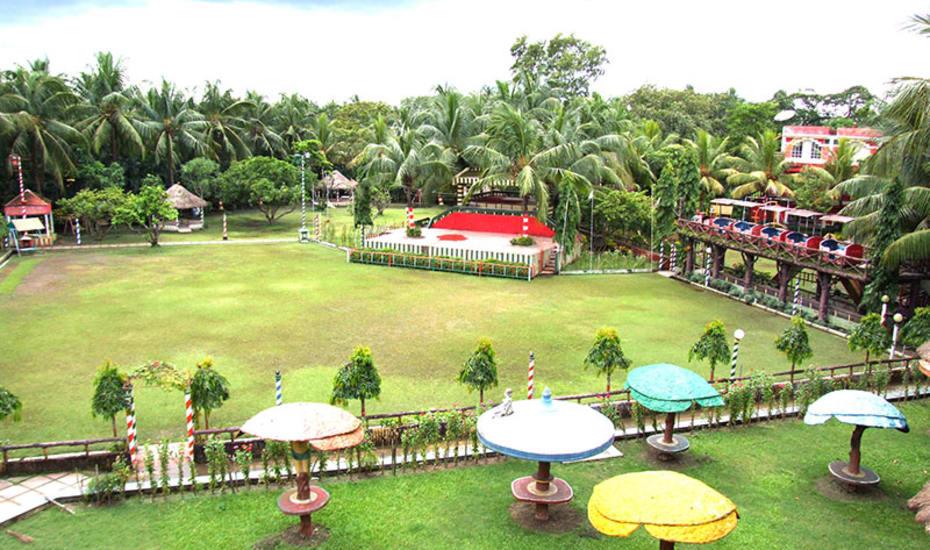 Palm Village Resort Kolkata Rooms Rates Photos Reviews