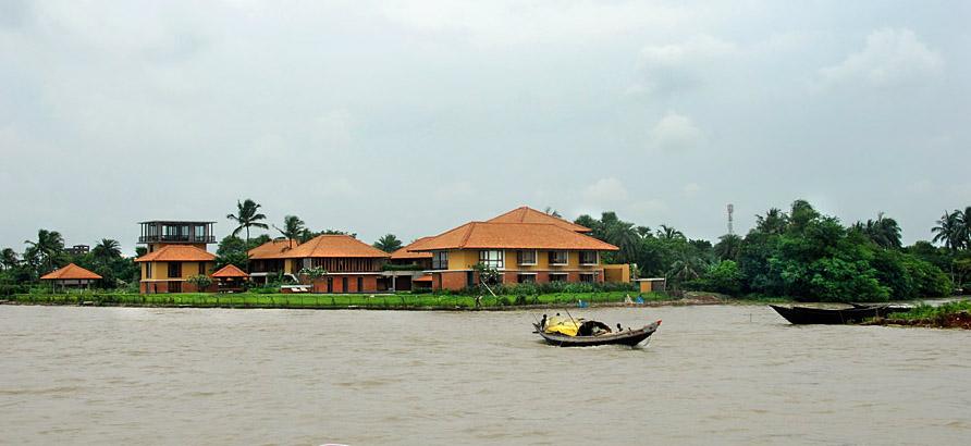 Ganga Kutir Resorts Kolkata Rooms Rates Photos Reviews