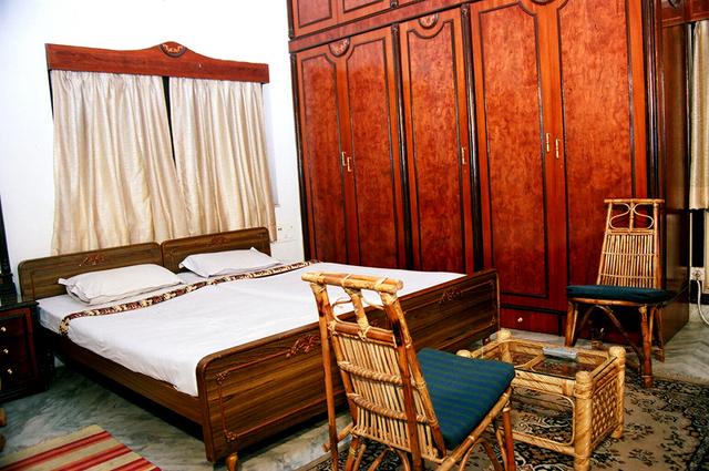 Coral Residency An Block Kolkata Rooms Rates Photos