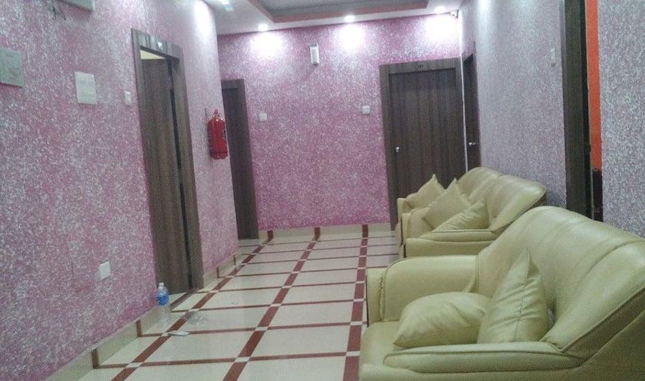 Babul Hotel And Lodge Kolkata Rooms Rates Photos